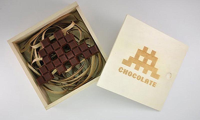 novelty chocolates