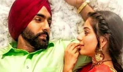 Shukriya Song Lyrics - Sufna | B Praak | Jaani | Ammy Virk | Tania