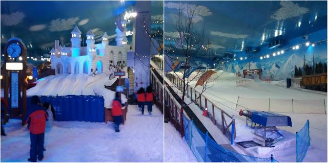 10 atrações e passeios para curtir Gramado - Snowland