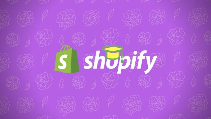 Ecommerce for Beginners - Become a Shopify Master Today - UDEMY Free Course