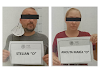 CABO SAN LUCAS: Two Romanians arrested on bank card forgery charges