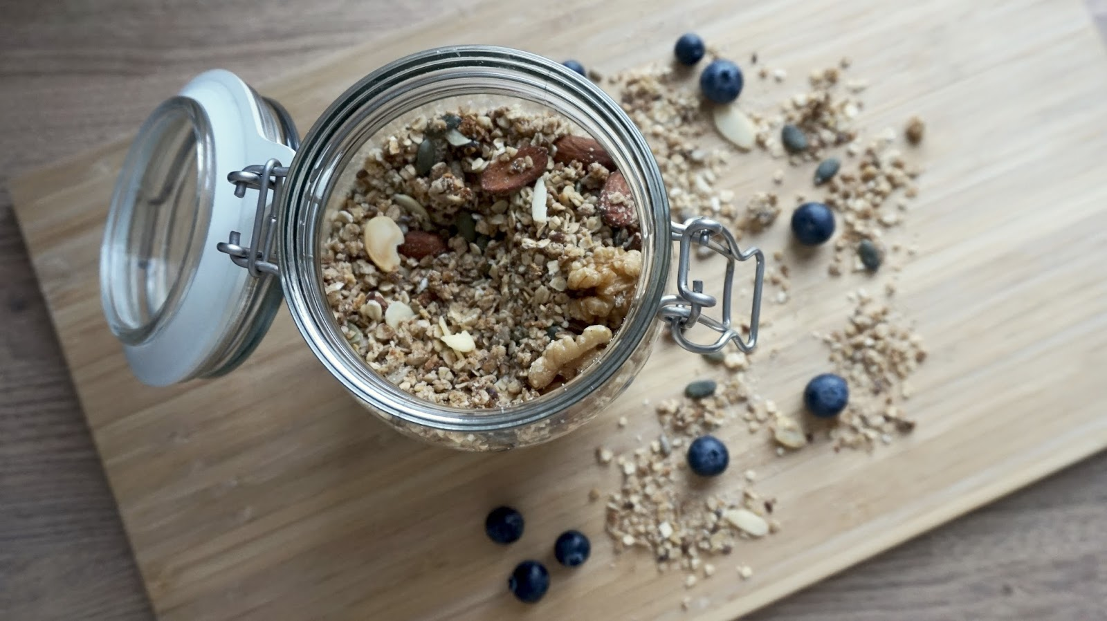Sugar Free Breakfast Favourites