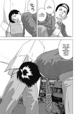 Reseña de Under Ninja vol. 5, de Kengo Hanazawa - Norma Editorial.