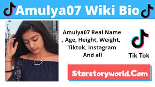 Amulya Rattan Wiki, Biography, Age, Birthday, BF & Salary
