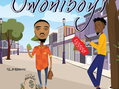 DOWNLOAD MP3: Aremo Richie ft. Opeyemi - Owoniboys