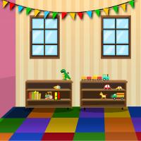 Play Games4Escape Kids Room Es…