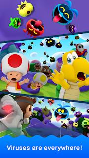 Dr. Mario World Apk Android & iOS