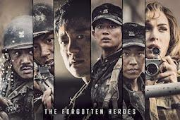 [Download Film] The Battle of Jangsari (2019) Subtitle Indonesia BLURAY 360p 480p 720p 1080p HD