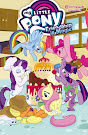 MLP Omnibus #6 Comic Cover A Variant