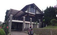 villa blok x no 7