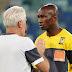 Lions Indomptables: Hugo Broos s'explique sur l'absence de Stéphane Mbia dans sa liste des 23+1