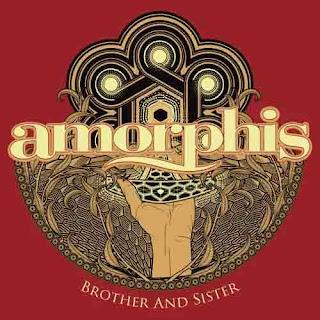 """Το single των Amorphis """"Brother And Sister"""""""