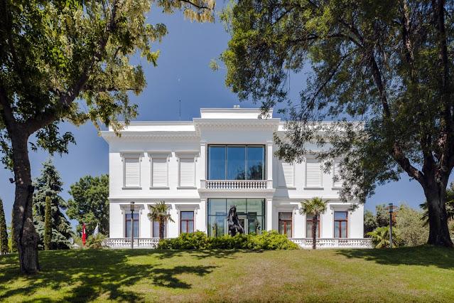 متحف شكيب صبنجي