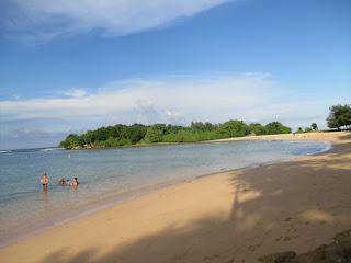 Inilah 8 Pulau Kecil Yang Menjadi Bagian dari Pulau Bali