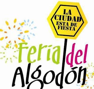 Feria del Algodón 2015 San Juan Río Colorado