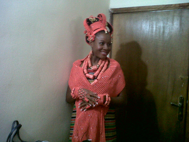 IMG00423 20120531 1533 Esan (Ishan) People: Ancient Warriors, Highly Homogeneous And Vibrant Educated People In Edo State Of Nigeria