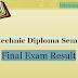 www.bteb.gov.bd Polytechnic 4th/ 5th/ 6th/ 7th/ 8th, Semester final Exam Result 2017