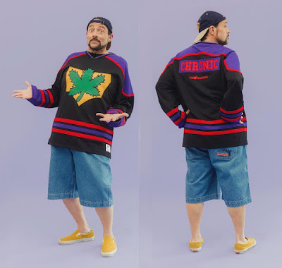 Kevin Smith x The Hundreds Apparel Collection