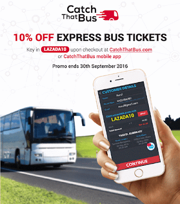 catch that bus discount promo code