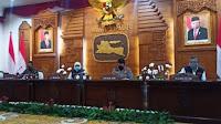 Provinsi Jawa Timur level 1 wisata akan segera dibuka