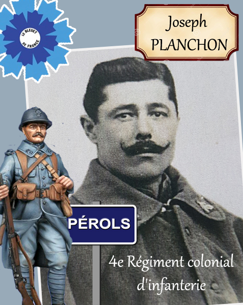 Joseph Planchon – Pérols