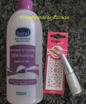 Ideal Cosméticos, Fing'rs e Impala