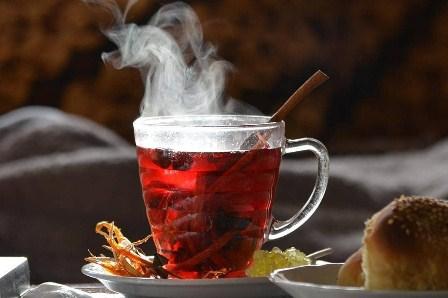 Wedang secang Resep Minuman Herbal yang Menyehatkan Tubuh