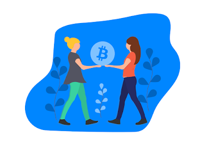 La crypto monnaie