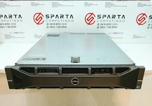 Jual Server UNBK 2U Dell Power Edge R710 16gb Murah Bergaransi