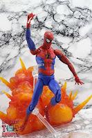 MAFEX Spider-Man (Peter B Parker) 50