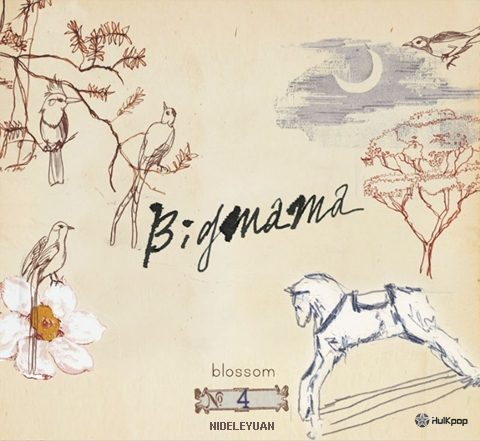 Big Mama – Vol.4 Blossom (FLAC)