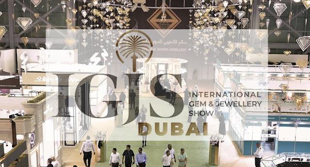 International Gem & Jewellery Show Dubai 2021