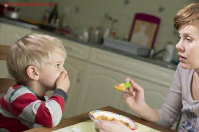Suplemen Anak Susah Makan