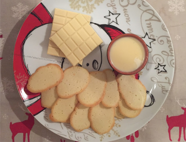 mousse cioccolato poirot christie natale