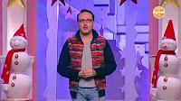 برنامج شارع شريف حلقة 20-12-2016 بط بالمرتة - زيونس تيم - حكاوي زمان - فقرة الازياء