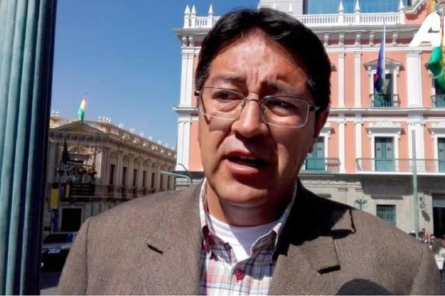Diputado Barrientos: población ratifica su rechazo al MAS