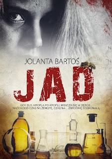 Jolanta Bartoś - Jad