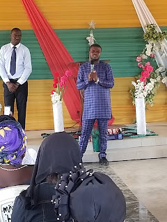 Kidnapped redeem pastor