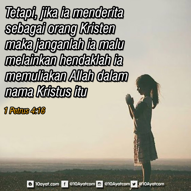 1 Petrus 4:16