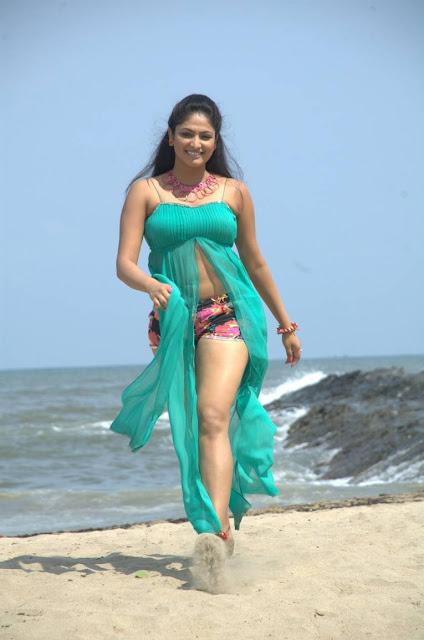 Actress Haripriya In Move Silanthi 2