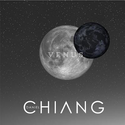 """Daniel Chiang estrena lyric video para su canción """"Venus"""""""