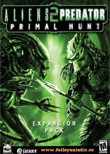 Aliens Vs. Predator 2 Primal Hunt