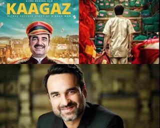 Latest Bollywood Movie Kaagaz 2021 Special Things FAQ