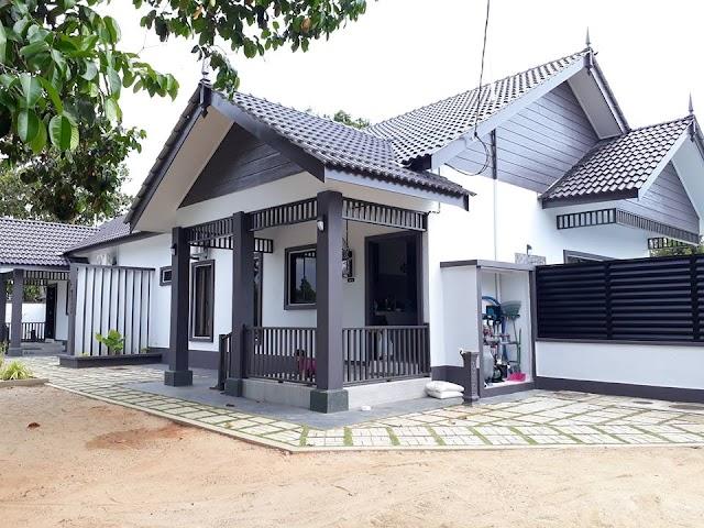 Homestay di Pantai Penarik Terengganu : Allur Galley Suite Tawar Pakej Berpatutan