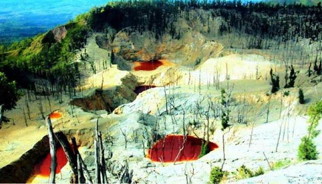 Kawah Wawomudha