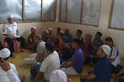 Kapolda Maluku Sampaikan ini saat Berkunjung di Rutan
