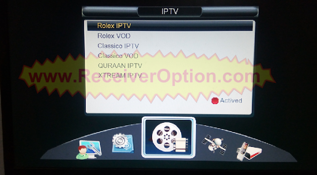 VISSO HD MINI 999 RECEIVER NEW SOFTWARE WITH ECAST & YOUTUBE OK