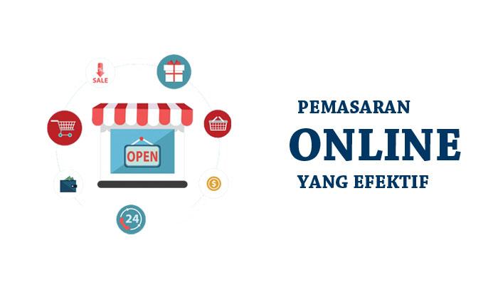Menjual Produk Online