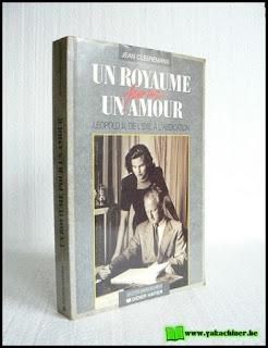 un excellent livre sur la royauté