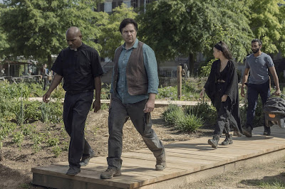 The Walking Dead Season 10 Image 36